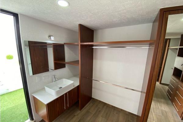Foto de casa en venta en  , malacatepec, ocoyucan, puebla, 16465925 No. 15