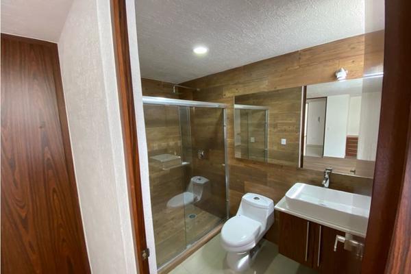Foto de casa en venta en  , malacatepec, ocoyucan, puebla, 16465925 No. 19