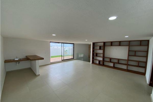 Foto de casa en venta en  , malacatepec, ocoyucan, puebla, 16465925 No. 21