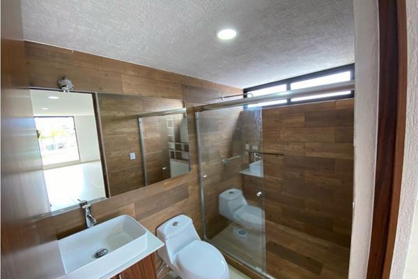 Foto de casa en venta en  , malacatepec, ocoyucan, puebla, 16465925 No. 22