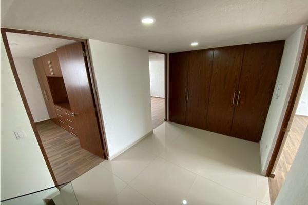 Foto de casa en venta en  , malacatepec, ocoyucan, puebla, 16465925 No. 23