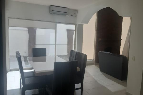 Foto de casa en renta en malaga , las privanzas primero, san pedro garza garcía, nuevo león, 5909069 No. 02