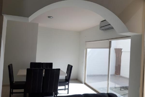 Foto de casa en renta en malaga , las privanzas primero, san pedro garza garcía, nuevo león, 5909069 No. 04