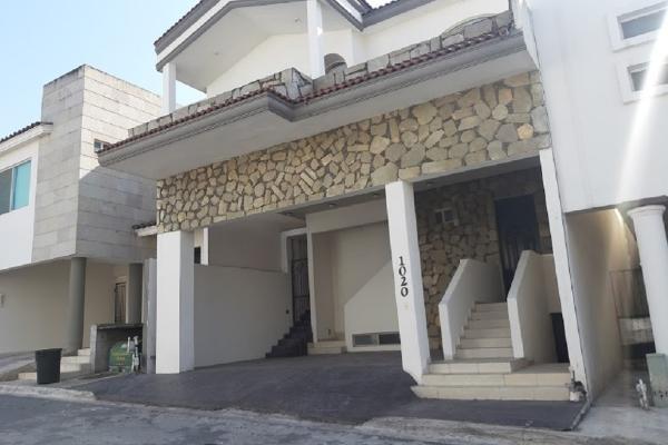 Foto de casa en renta en malaga , las privanzas primero, san pedro garza garcía, nuevo león, 5909069 No. 01