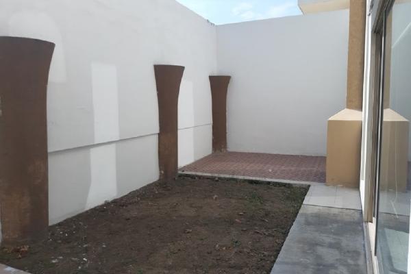 Foto de casa en renta en malaga , las privanzas primero, san pedro garza garcía, nuevo león, 5909069 No. 12