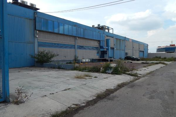 Foto de nave industrial en venta en malaquias huitron , san lorenzo tetlixtac, coacalco de berriozábal, méxico, 12117673 No. 01