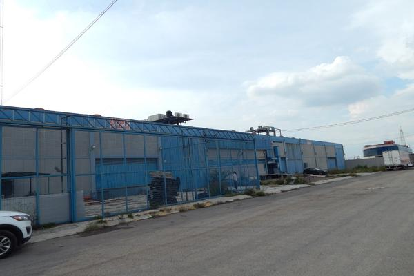 Foto de nave industrial en venta en malaquias huitron , san lorenzo tetlixtac, coacalco de berriozábal, méxico, 12117673 No. 15