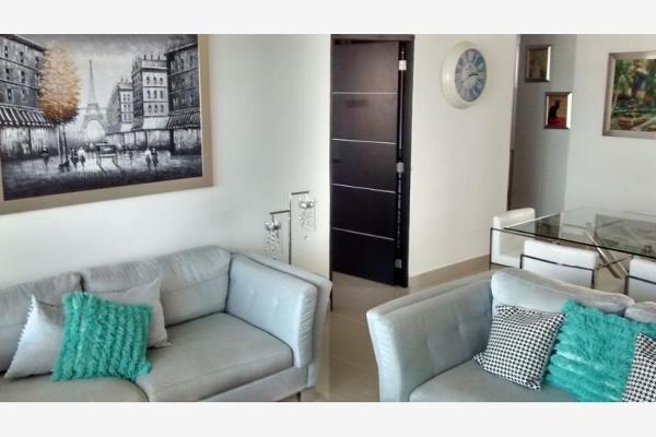 Foto de departamento en renta en malecon americas cancun departamento cancun, zona hotelera, benito juárez, quintana roo, 2667116 No. 23