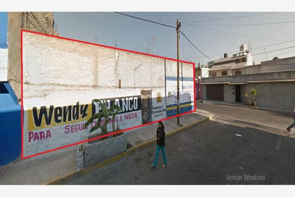 Foto de terreno habitacional en venta en malinalco 28, maravillas, nezahualcóyotl, méxico, 8232986 No. 03