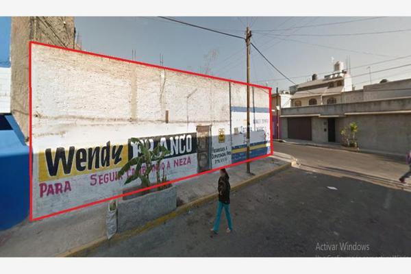 Foto de terreno habitacional en venta en malinalco 28, maravillas, nezahualcóyotl, méxico, 8233375 No. 02