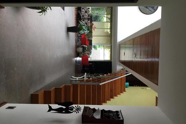 Foto de casa en venta en malinche 1, colinas del bosque, tlalpan, df / cdmx, 8029196 No. 01