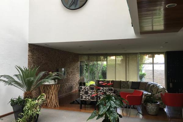 Foto de casa en venta en malinche 1, colinas del bosque, tlalpan, df / cdmx, 8029196 No. 04