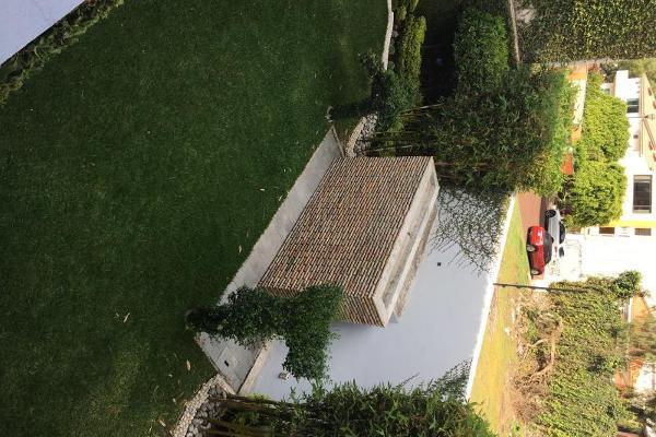 Foto de casa en venta en malinche 1, colinas del bosque, tlalpan, df / cdmx, 8029196 No. 12