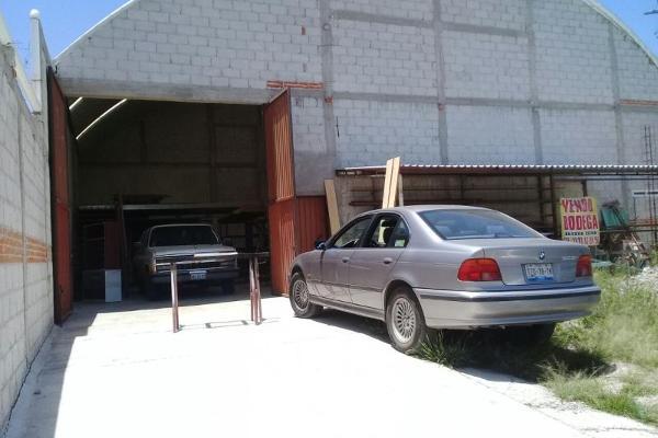 Foto de bodega en venta en malintzi 1, san francisco totimehuacan, puebla, puebla, 5439724 No. 01