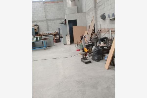 Foto de bodega en venta en malintzi 1, san francisco totimehuacan, puebla, puebla, 5439724 No. 04