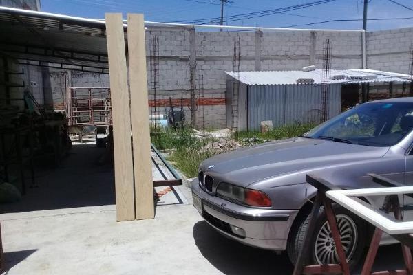 Foto de bodega en venta en malintzi 1, san francisco totimehuacan, puebla, puebla, 5439724 No. 05