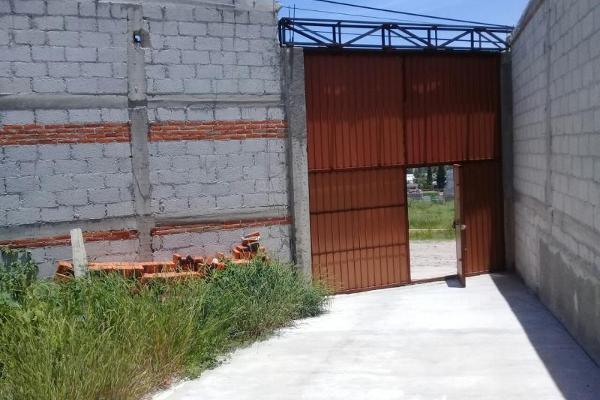 Foto de bodega en venta en malintzi 1, san francisco totimehuacan, puebla, puebla, 5439724 No. 07