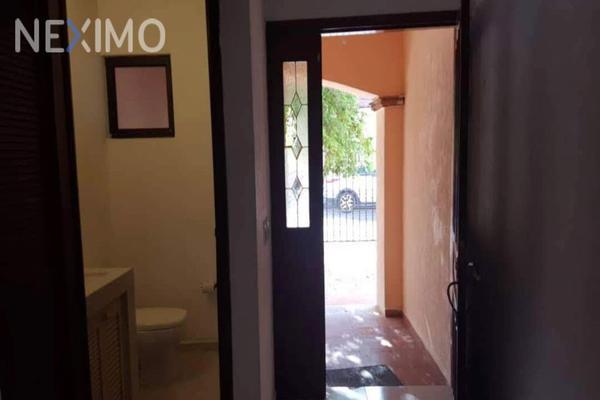 Foto de casa en renta en mallorca 55, supermanzana 18, benito juárez, quintana roo, 20588180 No. 02