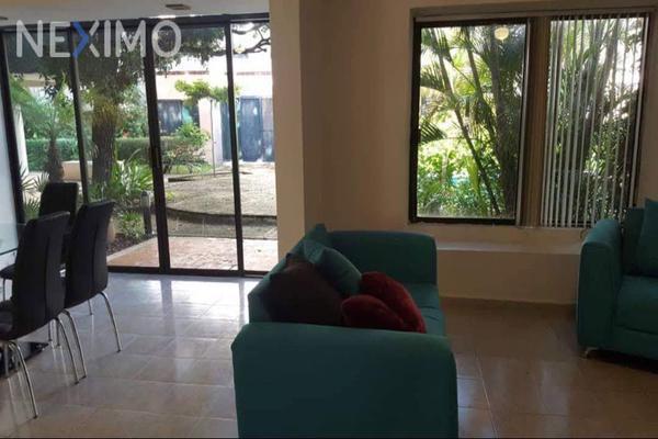 Foto de casa en renta en mallorca 55, supermanzana 18, benito juárez, quintana roo, 20588180 No. 03