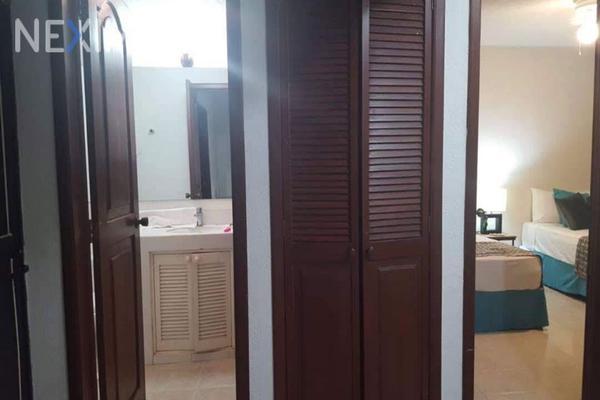 Foto de casa en renta en mallorca 55, supermanzana 18, benito juárez, quintana roo, 20588180 No. 06