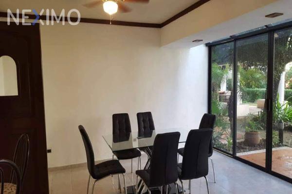 Foto de casa en renta en mallorca 55, supermanzana 18, benito juárez, quintana roo, 20588180 No. 07