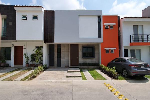 Foto de casa en venta en mallorca ###, nueva galicia residencial, tlajomulco de zúñiga, jalisco, 8869645 No. 01