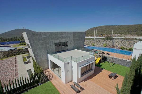 Foto de terreno habitacional en venta en mallorca residence , vistas del cimatario, querétaro, querétaro, 14023176 No. 02