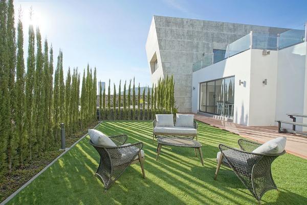 Foto de terreno habitacional en venta en mallorca residence , vistas del cimatario, querétaro, querétaro, 14023176 No. 06