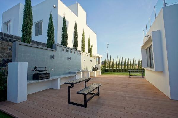 Foto de terreno habitacional en venta en mallorca residence , vistas del cimatario, querétaro, querétaro, 14023176 No. 07