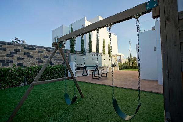 Foto de terreno habitacional en venta en mallorca residence , vistas del cimatario, querétaro, querétaro, 14023176 No. 08