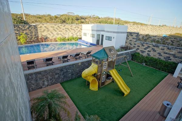 Foto de terreno habitacional en venta en mallorca residence , vistas del cimatario, querétaro, querétaro, 14023176 No. 09