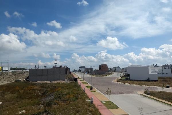Foto de terreno habitacional en venta en mallorca residence , vistas del cimatario, querétaro, querétaro, 14023176 No. 10
