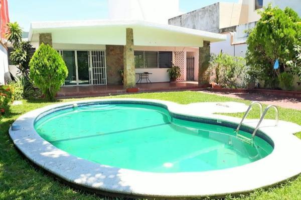Foto de casa en venta en malpica 2343, costa azul, acapulco de juárez, guerrero, 5694957 No. 01