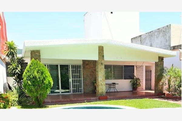 Foto de casa en venta en malpica 2343, costa azul, acapulco de juárez, guerrero, 5694957 No. 03