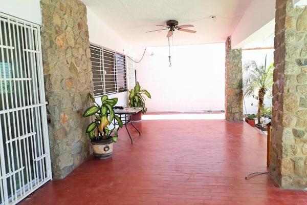Foto de casa en venta en malpica 2343, costa azul, acapulco de juárez, guerrero, 5694957 No. 04