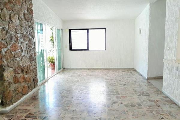 Foto de casa en venta en malpica 2343, costa azul, acapulco de juárez, guerrero, 5694957 No. 06