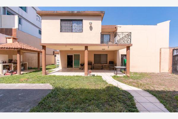 Foto de casa en venta en malta 124, cumbres mediterranio 2 sector, monterrey, nuevo león, 19796047 No. 02