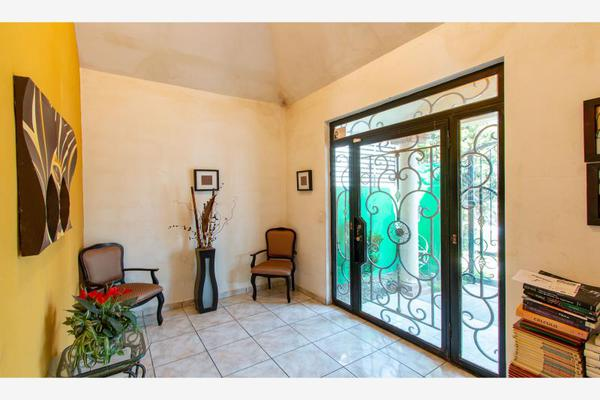 Foto de casa en venta en malta 124, cumbres mediterranio 2 sector, monterrey, nuevo león, 19796047 No. 03