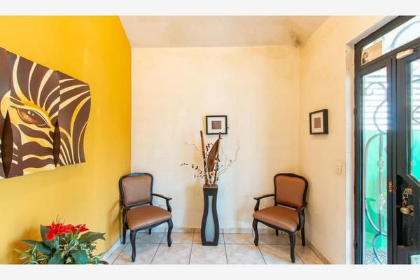 Foto de casa en venta en malta 124, cumbres mediterranio 2 sector, monterrey, nuevo león, 19796047 No. 04