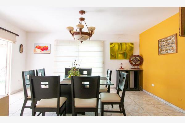 Foto de casa en venta en malta 124, cumbres mediterranio 2 sector, monterrey, nuevo león, 19796047 No. 07
