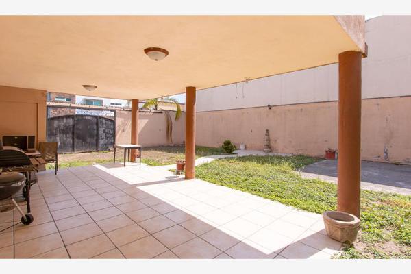 Foto de casa en venta en malta 124, cumbres mediterranio 2 sector, monterrey, nuevo león, 19796047 No. 11