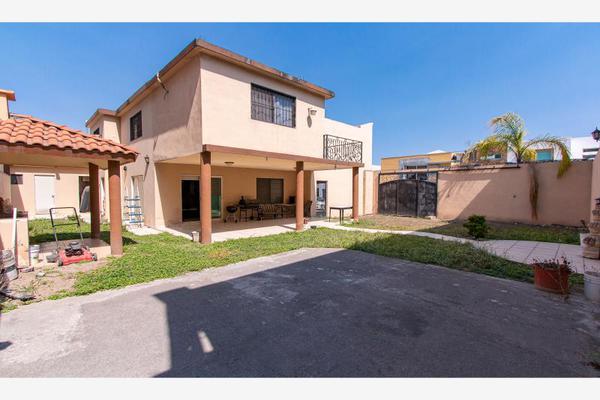 Foto de casa en venta en malta 124, cumbres mediterranio 2 sector, monterrey, nuevo león, 19796047 No. 12