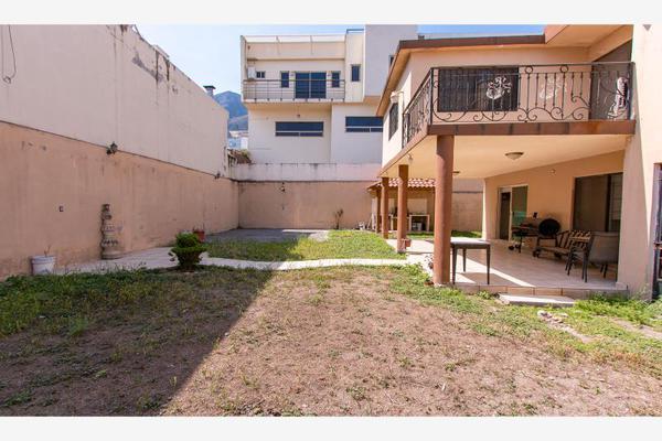 Foto de casa en venta en malta 124, cumbres mediterranio 2 sector, monterrey, nuevo león, 19796047 No. 14