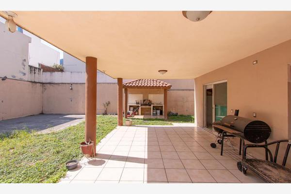 Foto de casa en venta en malta 124, cumbres mediterranio 2 sector, monterrey, nuevo león, 19796047 No. 15