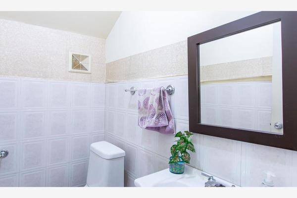 Foto de casa en venta en malta 124, cumbres mediterranio 2 sector, monterrey, nuevo león, 19796047 No. 20