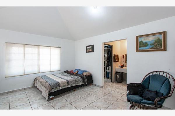 Foto de casa en venta en malta 124, cumbres mediterranio 2 sector, monterrey, nuevo león, 19796047 No. 27