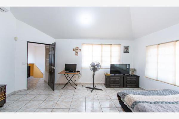 Foto de casa en venta en malta 124, cumbres mediterranio 2 sector, monterrey, nuevo león, 19796047 No. 29