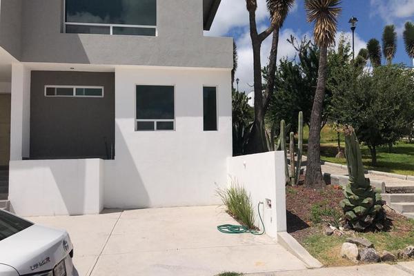 Foto de casa en venta en maltrata 00, cumbres del cimatario, huimilpan, querétaro, 15992922 No. 01