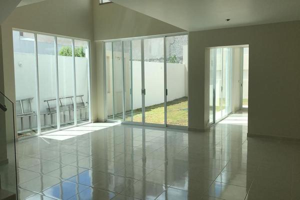 Foto de casa en venta en maltrata 00, cumbres del cimatario, huimilpan, querétaro, 15992922 No. 09