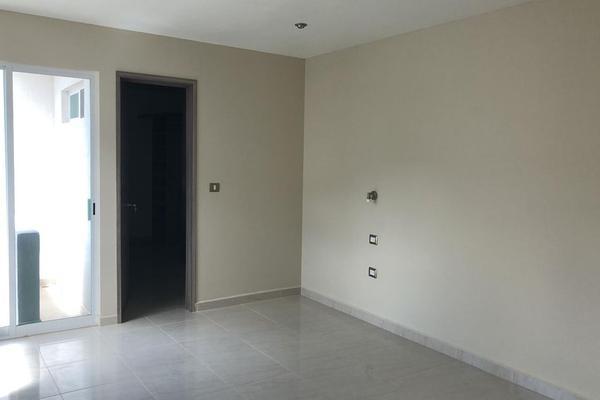 Foto de casa en venta en maltrata 00, cumbres del cimatario, huimilpan, querétaro, 15992922 No. 19
